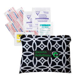 Custom Fashion First Aid Kit | Care Promotions