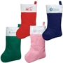 Felt Holiday Stocking | Corporate Holiday Gifts | Care Promotions