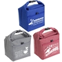 Food, Nutrition & Dietary Services Themes Roll Top Buckle Insulated Lunch Totes Food, Service, Dietary, Services, Nutrition, Theme,  promotional cooler bags, promotional lunch bag, employee appreciation gifts, custom printed lunch cooler, customized lunch bag, business gifts, corporate gifts
