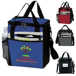 Food & Nutrition Services: The Key Ingredient To Our Care! Rocket 12 Pack Cooler Rocket, 12 Pack Cooler, Plus, Continental Marketing, Care Promotions, Lunch Bag, Insulated, Barrel, Travel, Employee, Nurses, Teachers, Volunteers, Healthcare, Staff Gifts