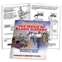 Freedom Songs: The Music of Black History Education Activity Book | Care Promotions