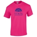 """Environmental Services: A Shining Example Of Excellence"" Gildan® Heavy Cotton™ Classic Fit Adult T-Shirt - ENV024"