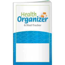 Health Organizer and Med-Tracker Better Books Health Organizer and Med-Tracker Better Books, BetterLifeLine, BetterLife, Education, Educational, information, Informational, Wellness, Guide, Brochure, Paper, Low-cost, Low-Price, Cheap, Instruction, Instructional, Booklet, Small, Reference, Interactive, Learn, Learning, Read, Reading, Health, Well-Being, Living, Awareness, BetterBook, Cancer, Women, Woman, Female, Fitness, Gynecology, OB/GYN, Man, Men, Guy, Dude, Male, Aging, Elderly, Elder, Old, Retirement, Senior, Imprinted, Personalized, Promotional, with name on it, giveaway,