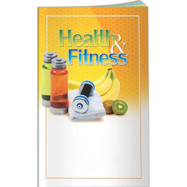 health and fitness better books   handbook