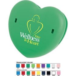 Heart Keep-It (TM) Clip with Magnet Heart, Snack, Clip, Keep, It, Fresh, Magnet, Heart Health, Ideas, Idea,