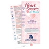 Heart Smarts for Women Slide Guide | Care Promotions