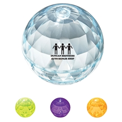Hi Bounce Diamond Ball Hi Bounce Diamond Ball, High, Bounce, Ball, Diamond, Imprinted, Personalized, Promotional, with name on it, giveaway,