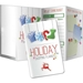 Holiday Shopping Planner (Ornament Design) Key Points - EDU360