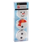 Holiday Snowman Chocolate Covered Oreo Gift Set | Care Promotions