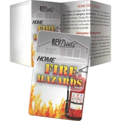 Home Fire Hazards Key Points Home Fire Hazards Key Points Pocket Pal,