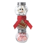 Hot Chocolate Snowman Kit | Corporate Holiday Gifts | Care Promotions