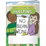 How to Deal with Bullying Coloring Book How to Deal with Bullying Coloring Book, BetterLifeLine, BetterLife, Education, Educational, information, Informational, Wellness, Guide, Brochure, Paper, Low-cost, Low-Price, Cheap, Instruction, Instructional, Booklet, Small, Reference, Interactive, Learn, Learning, Read, Reading, Health, Well-Being, Living, Awareness, ColoringBook, ActivityBook, Activity, Crayon, Maze, Word, Search, Scramble, Entertain, Educate, Activities, Schools, Lessons, Kid, Child, Children, Story, Storyline, Stories, School, Class, Elementary, Middle, High, Primary, Education, Grade, Teacher, Magnet, Instructor, Professor, Academy, Bully, Bullying, Teasing, Playground, Taunting, Harass, Gang, Harassment, Embarass, Imprinted, Personalized, Promotional, with name on i