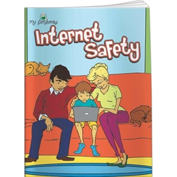 Internet Safety My Storybooks Internet Safety My Storybooks, BetterLifeLine, BetterLife, Education, Educational, information, Informational, Wellness, Guide, Brochure, Paper, Low-cost, Low-Price, Cheap, Instruction, Instructional, Booklet, Small, Reference, Interactive, Learn, Learning, Read, Reading, Health, Well-Being, Living, Awareness, MyStorybook, Story, Book, Comic, Kid, Child, Children, Storytelling, Telling, Storyline, School, Cartoon, Bedtime, Bed, Safe, Safety, Protect, Protection, Hurt, Accident, Violence, Injury, Danger, Hazard, Emergency, First Aid