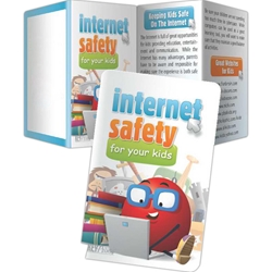 Internet Safety for Kids Key Points Internet Safety for Kids Key Points, Pocket Pal, Record, Keeper, Key, Points, Imprinted, Personalized, Promotional, with name on it, giveaway,BetterLifeLine, BetterLife, Education, Educational, information, Informational, Wellness, Guide, Brochure, Paper, Low-cost, Low-Price, Cheap, Instruction, Instructional, Booklet, Small, Reference, Interactive, Learn, Learning, Read, Reading, Health, Well-Being, Living, Awareness, KeyPoint, Wallet, Credit card, Card, Mini, Foldable, Accordion, Compact, Pocket, Child, Children, Kid, Adolescent, Juvenile, Teen, Young, Youth, Baby, School, Growing, Pediatrics, Counselor, Therapist, Safe, Safety, Protect, Protection, Hurt, Accident, Violence, Injury, Danger, Hazard, Emergency, First Aid