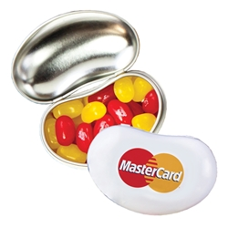 Jelly Belly® Tin Food Gifts, Jelly Beans, Custom Logo Candies, Imprinted Candy, Tradeshow Giveaways, Promotional Candy, Promotional Jelly Beans, Candy Gifts