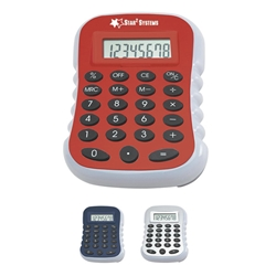 Large Calculator Large Calculator, Large, Calculator, Imprinted, Personalized, Promotional, with name on it, giveaway,