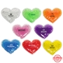 Large Heart Gel Hot/Cold Pack heart promotional items,heart health giveaways, promotional gel pack, heart gel pack, american heart month, heart health education, cardiology giveaways, employee wellness, first aid