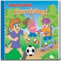 Learn About Exercising Story Book | Care Promotions