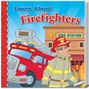 Learn About Firefighters Story Book | Fire Safety Education | Care Promotions