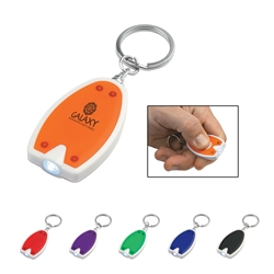 Led Key Chain Led Key Chain, LED, Key, Chain, Tag, Ring, Imprinted, Personalized, Promotional, with name on it, giveaway,