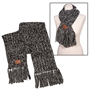 Leeman Heathered Knit Scarf | Care Promotions