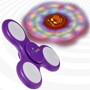 Light Up LED Fidget Spinner | Care Promotions