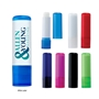 Lip Balm In Color Tube Lip Balm In Color Tube, Lip, Balm, in, Color, Tube, Awareness, Imprinted, Personalized, Promotional, with name on it, giveaway,