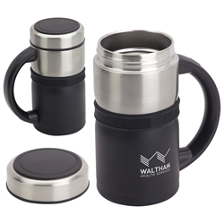 Master 17 oz. Insulated Mug | Care Promotions
