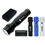 Metal Max Flashlight  promotional flashlight, led flashlight, corporate holiday gifts, employee appreciation gifts