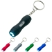 Mini Aluminum LED Lightkey Chain - KEY056