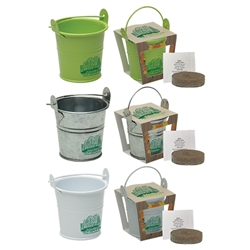 Mini Pail Blossom Kit | Care Promotions
