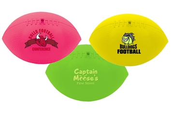Mini Vinyl Footballs mini vinyl football, promotional football, promotional sports toy, custom logo football, custom logo mini football, toys, giveaways