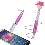 MopTopper™ Breast Cancer Awareness Stylus Pen