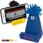 MopTopper™ Phone Holder cell phone stand, tech gifts, promotional phone stand, lego, tech accessories, promotional products, screen cleaner, stylus
