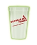 Custom Glow in the Dark Stadium Cup | Care Promotions
