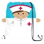 Nurse Drawstring Sport Pack