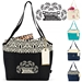 Nurses: Incredible, Dependable, Unforgettable! Tori Cotton Fashion Tote  - NUR046