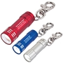 Our Nursing Team: Caring To Make It Better...Today, Tomorrow, Forever! Mini Aluminum LED light with Key Clip  Mini Aluminum LED Light With Key Clip, Nursing, Stock, Design, Mini, Aluminum, LED, Light, with, Key, clip, Imprinted, Personalized, Promotional, with name on it, giveaway,