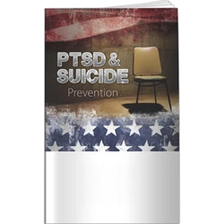 PTSD and Suicide Prevention Better Books PTSD and Suicide Prevention Better Books, BetterLifeLine, BetterLife, Education, Educational, information, Informational, Wellness, Guide, Brochure, Paper, Low-cost, Low-Price, Cheap, Instruction, Instructional, Booklet, Small, Reference, Interactive, Learn, Learning, Read, Reading, Health, Well-Being, Living, Awareness, BetterBook, Abuse, Beat, Violence, Marriage, Family, Domestic,Imprinted, Personalized, Promotional, with name on it, giveaway,