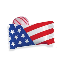 Patriotic US Flag Hard Mints | Care Promotions