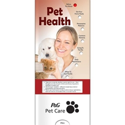 Pet Health Pocket Slider BetterLifeLine, BetterLife, Education, Educational, information, Informational, Wellness, Guide, Brochure, Paper, Low-cost, Low-Price, Cheap, Instruction, Instructional, Booklet, Small, Reference, Interactive, Learn, Learning, Read, Reading, Health, Well-Being, Living, Awareness, PocketSlider, Slide, Chart, Dial, Bullet Point, Wheel, Pull-Down, SlideGuide, Safe, Safety, Protect, Protection, Hurt, Accident, Violence, Injury, Danger, Hazard, Emergency, First Aid, The Positive Line, Positive Promotions, Pet Promotions, Pet Protection