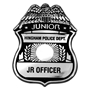 Plastic Junior Police Badge | Care Promotions