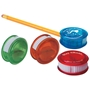 Plastic Pencil Sharpener Plastic Pencil Sharpener, Plastic, Pencil, Sharpener, with, Colors, Imprinted, Personalized, Promotional, with name on it, giveaway,
