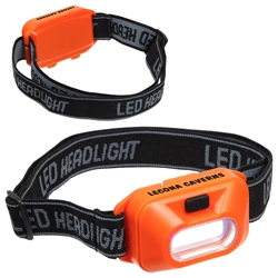 Polestar COB Headlamp | Care Promotions