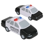 Police Car Stress Reliever | Law Enforcement Promotional Items | Care Promotions