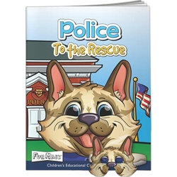 Police to the Rescue Fun Masks Police to the Rescue Fun Masks, Imprinted, Personalized, Promotional, with name on it, Giveaway,BetterLifeLine, BetterLife, Education, Educational, information, Informational, Wellness, Guide, Brochure, Paper, Low-cost, Low-Price, Cheap, Instruction, Instructional, Booklet, Small, Reference, Interactive, Learn, Learning, Read, Reading, Health, Well-Being, Living, Awareness, ColoringBook, ActivityBook, Activity, Crayon, Maze, Word, Search, Scramble, Entertain, Educate, Activities, Schools, Lessons, Kid, Child, Children, Story, Storyline, Stories, Officer, Law, Crime, Safety, Danger, Community, Neighborhood Watch, Investigate, Gun, Stranger, Peace, 9-1-1, 911, Emergency, Cop, Burgular, Robbery, Clue, Bad, Alarm
