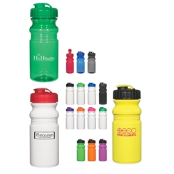 Poly-Clear™ 20 Oz. Fitness Bottle With Super Sipper Lid Poly-Clear™ 20 Oz. Fitness Bottle With Super Sipper Lid, 20 oz, Poly-Clear, Fitness, Bottle, with, Super, Sipper, Lid, Sports, Water, Waterbottle, Imprinted, Personalized, Promotional, with name on it, Gift Idea, Giveaway,