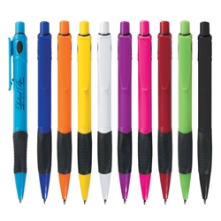 Profit Pen Profit Pen, Profit, Pen, Pens, Ballpoint, Plastic, Imprinted, Personalized, Promotional, with name on it, giveaway, black ink