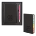 """Thank You for The Lives You Touch, We Appreciate You So Much!"" Rainbow Journal & Soft Pen Gift Set   - NUR072"