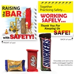"""Raising The Bar With Safety"" Mini Care Package"